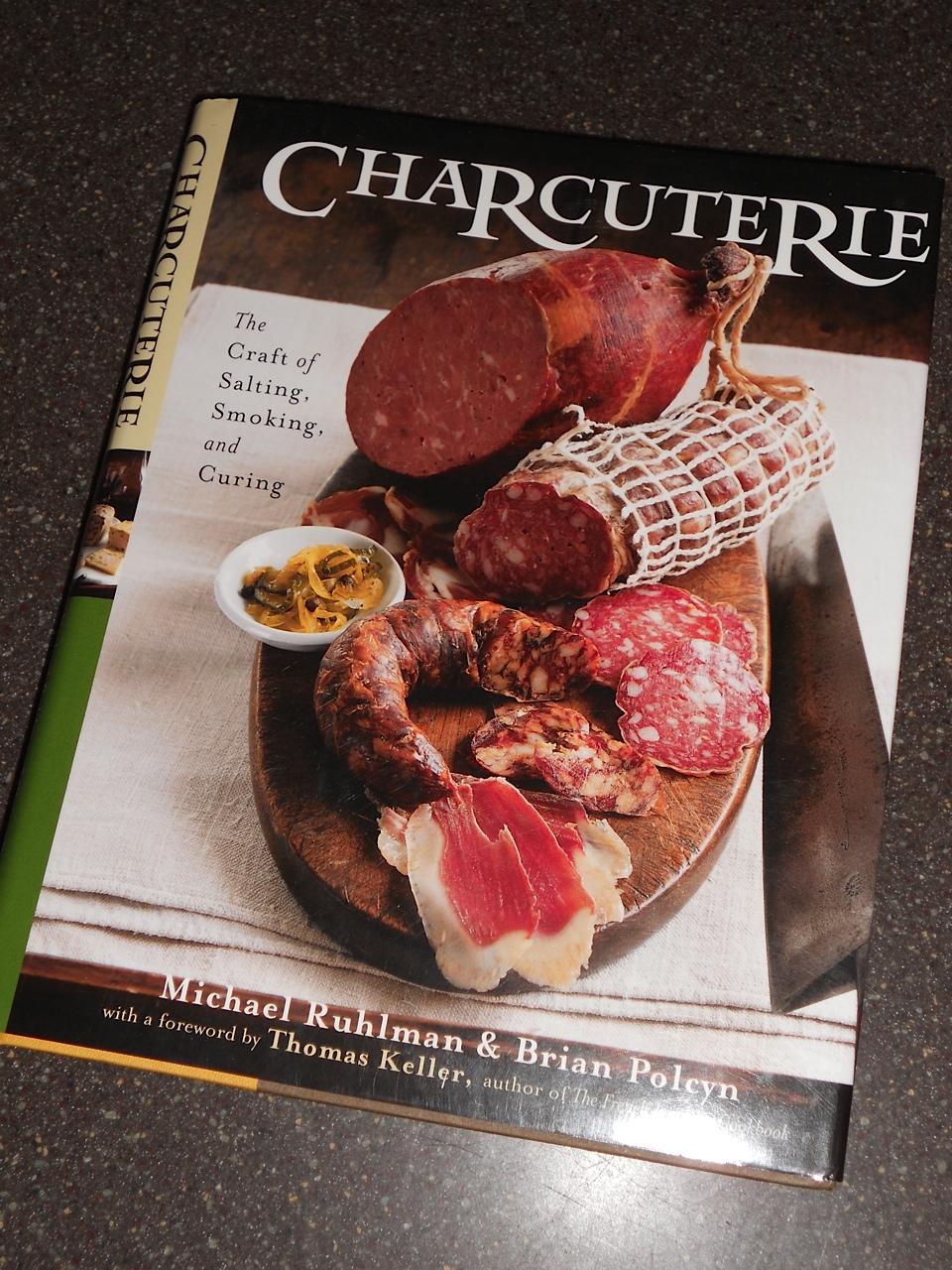 cookbook challenge 36 charcuterie jean s running café