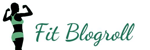 Fit Blogroll - spis blogów o fitnessie i zdrowym trybie życia