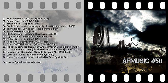 Download Lagu mp3 Various Artists - Afmusic # TOP 50 Full Album Zip