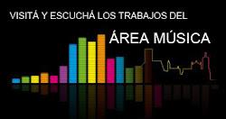 NUEVO!!! Área Música