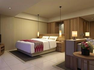 Hotel Bintang 5 Kuta Bali - Citadines Kuta Beach Bali Aparthotel