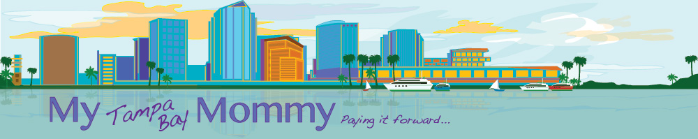 My Tampa Bay Mommy - Couponing, Deals, & Local Savings