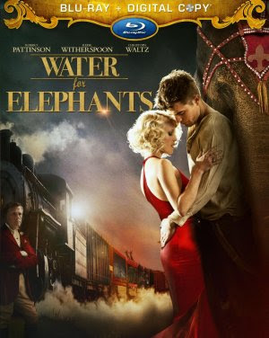Agua para elefantes (2011)