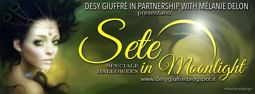Speciale Halloween<br>SETE in Moonlight