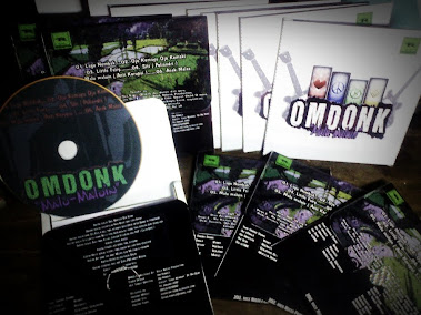 Omdonk Mini Album