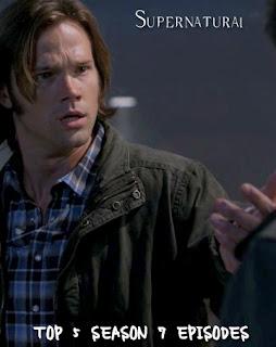 Supernatural: Top 5 Season Seven Episodes by freshfromthe.com