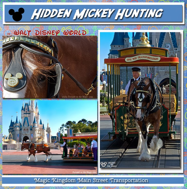 #DisneySide Hidden Mickey Hunting & Tiggerific Trivia