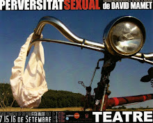 PERVERSITAT SEXUAL. DAVID MAMET. 2007