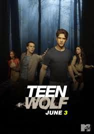 Teen Wolf Season 3 | Eps 01-24 [Complete]
