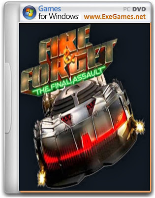 Fire And Forget The Final Assault Game