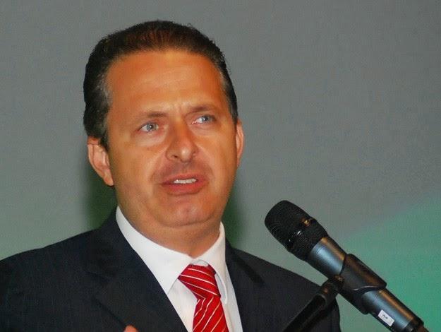 Anote Brasil: Eduardo Campos morre em acidente aéreo