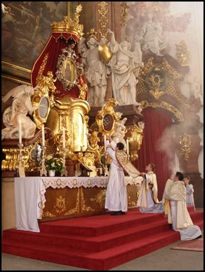 Liturgia Matrimonio Rito Romano : Una voce aguascalientes introducciÓn a la liturgia de