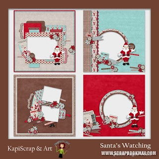 http://www.scrapbookmax.com/digital-scrapbooking-kits/products/Santa%27s-Watching-QP-Vol.1-%28Kit%29.html