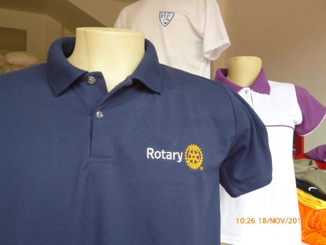 Camisa Polo Piquê 53% algodão