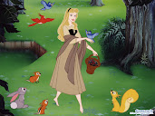 #1 Princess Aurora Wallpaper