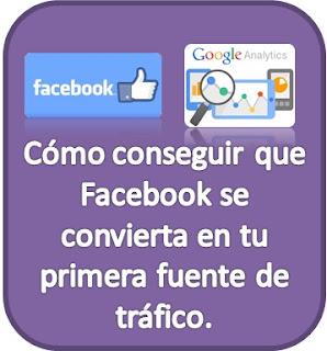 Facebook, Redes Sociales, Social Media, Fuente de tráfico,