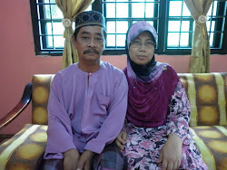 My Beloved Mom And Dad