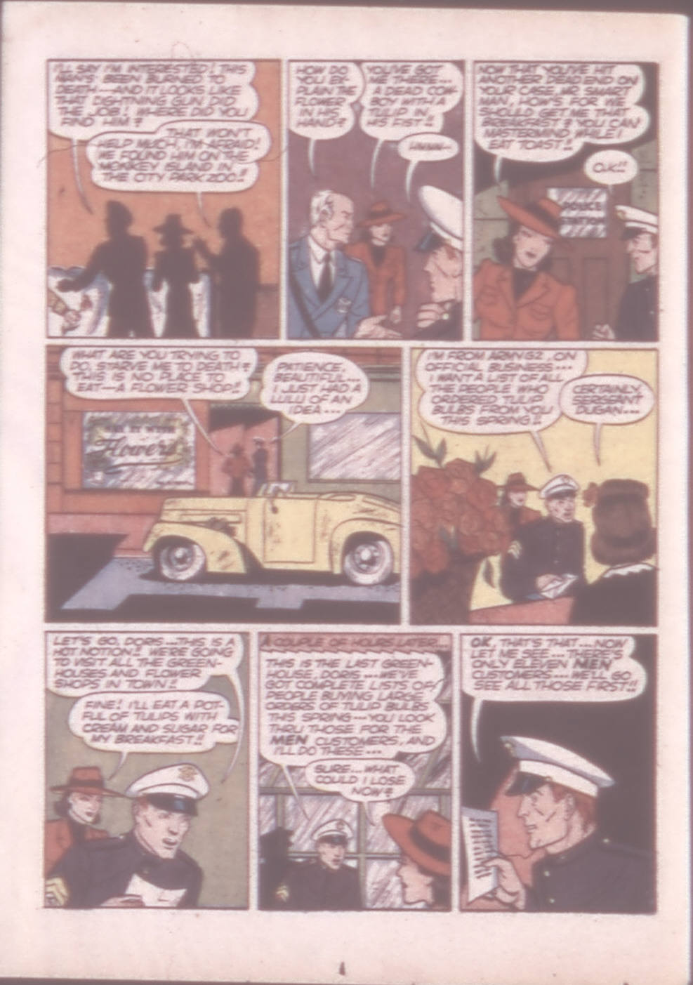 Read online All-American Comics (1939) comic -  Issue #21 - 61