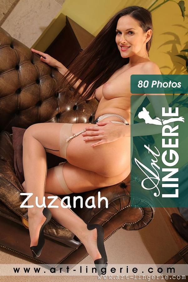 Art-Lingerie29 Zuzanah 10150