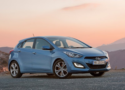 Ανακαλούνται εκατοντάδες Hyundai i30 λόγω πιθανού προβλήματος στην υποβοήθηση του τιμονιού