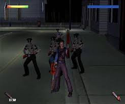 Free Download Games Evil Dead A Fistful of Boomstick ps2 full version zgaspc