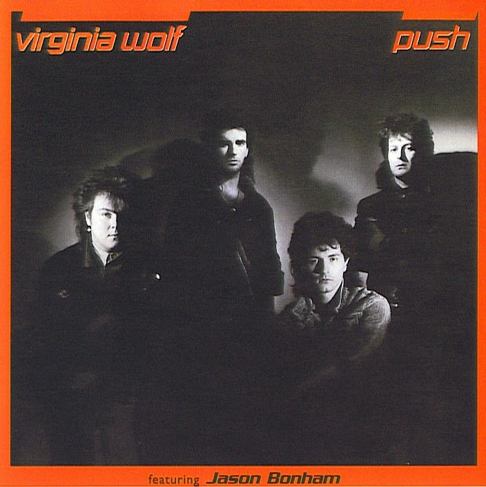 Virginia Wolf Push 1987