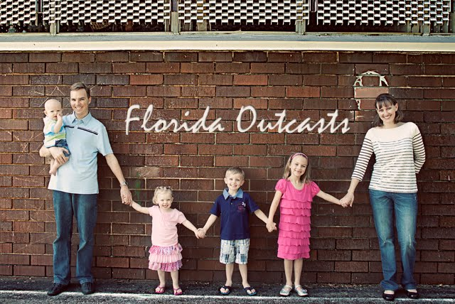 Florida Outcasts
