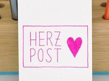 >> Herzpost