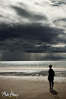 Darwin Storms