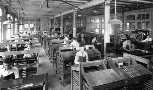 Hnd1 Daniel Industrial Revolution