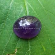Batu Permata Kecubung Amethyst - SP1041