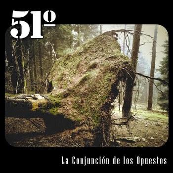 51 Grados LA CONJUNCIÓN DE LOS OPUESTOS