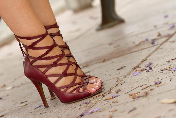 Mis sandalias favoritas blogger loca por los zapatos