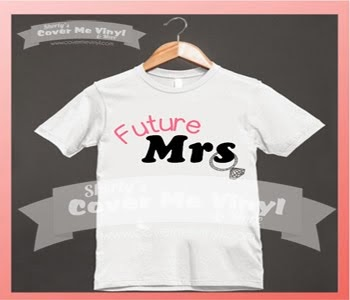 Furture Mrs Shirt