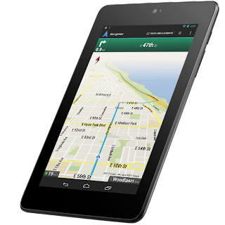 Asus Google Nexus 7 Smart Tablet