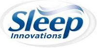 Sleep Innovations Giveaway
