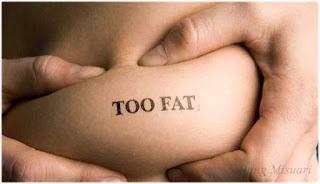tip bakar lemak