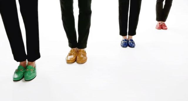 gucci shoes, horsebit loafer