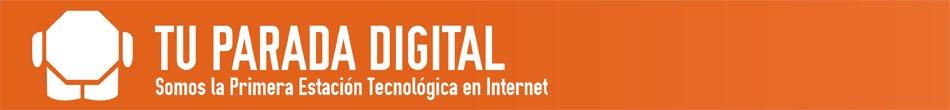 Tu Parada Digital