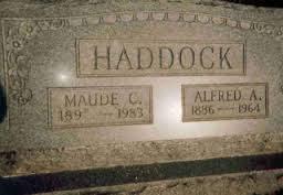 Alfred Haddock