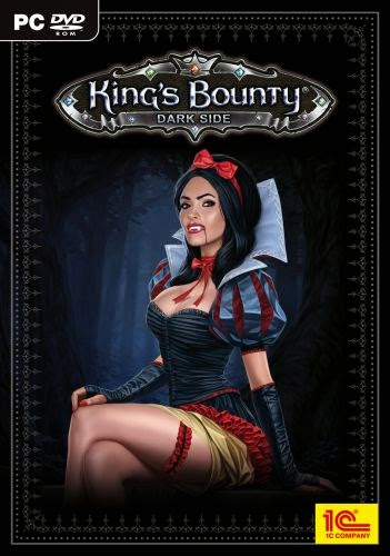 Kings Bounty Dark Side Early Access