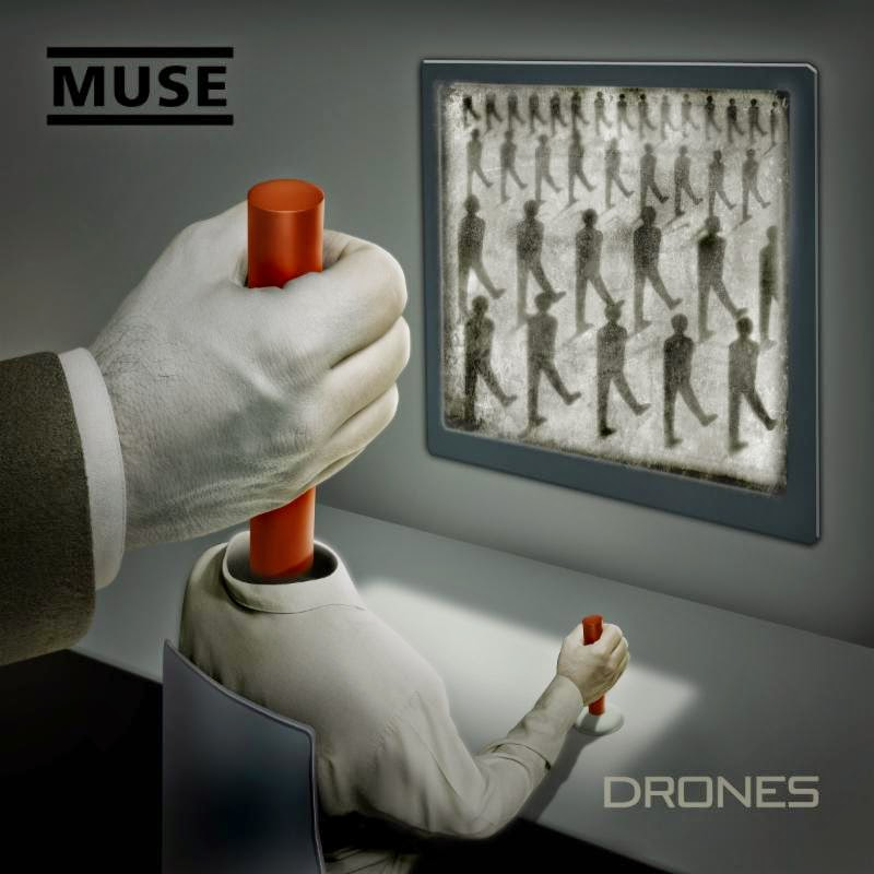 Muse New Album Drones