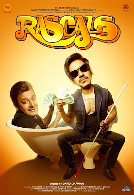Rascals 2nd Poster