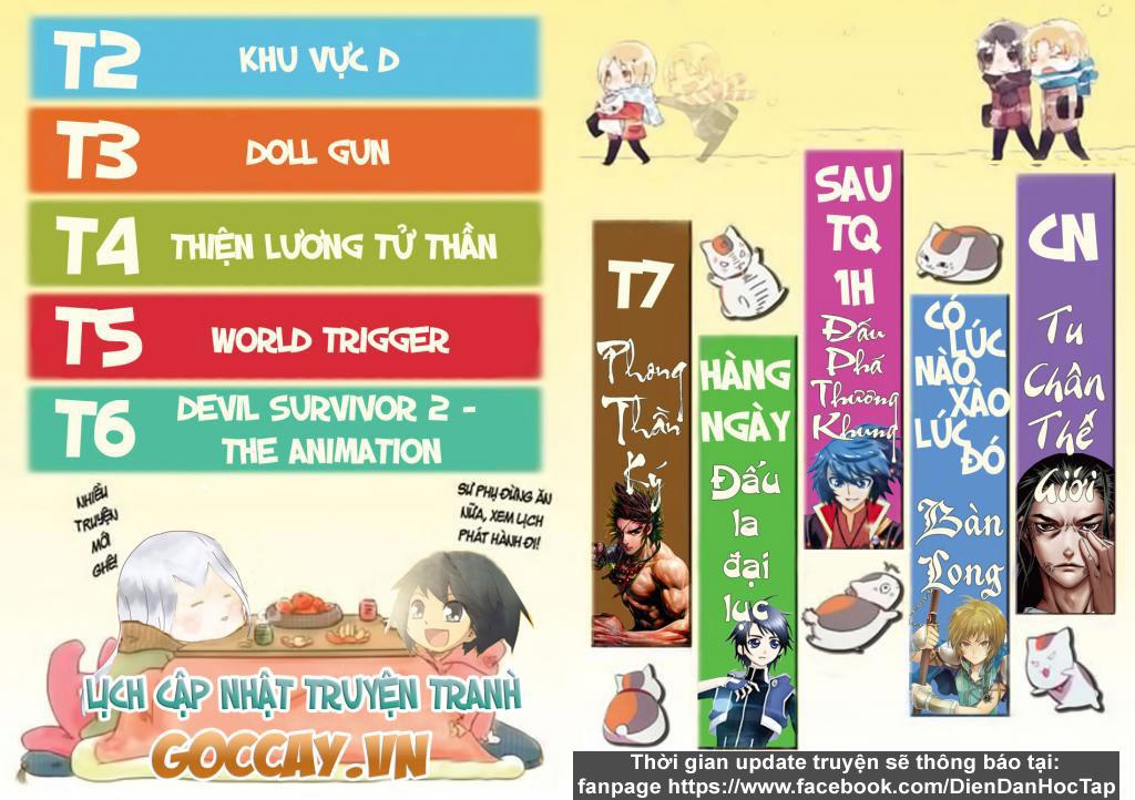 Đấu Phá Thương Khung chap 44 page 26 - IZTruyenTranh.com