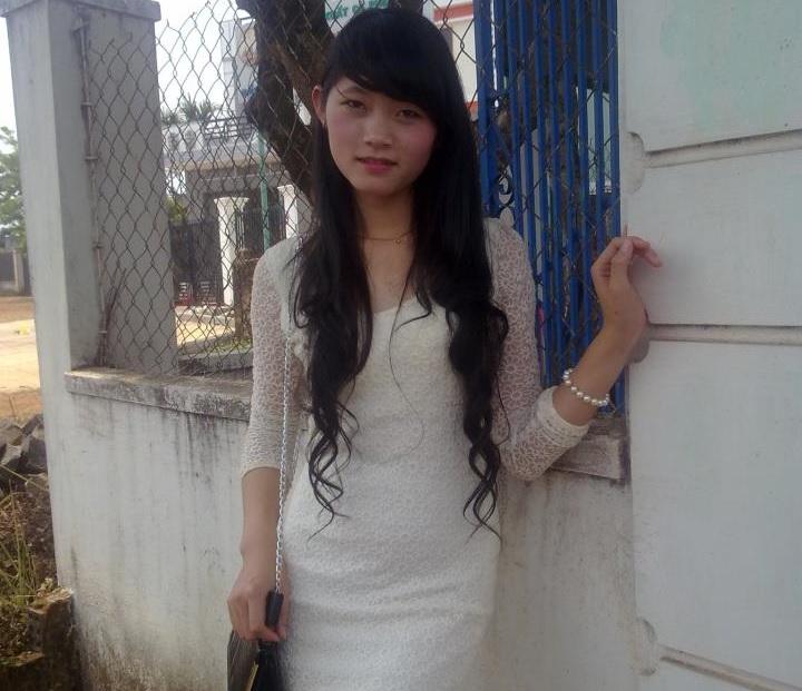 Trần Thị Tiên - TGL002