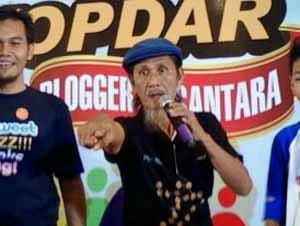 Kopdar Blogger Se Nusantara di Siduarjo