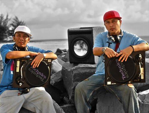Club Resident DJ's