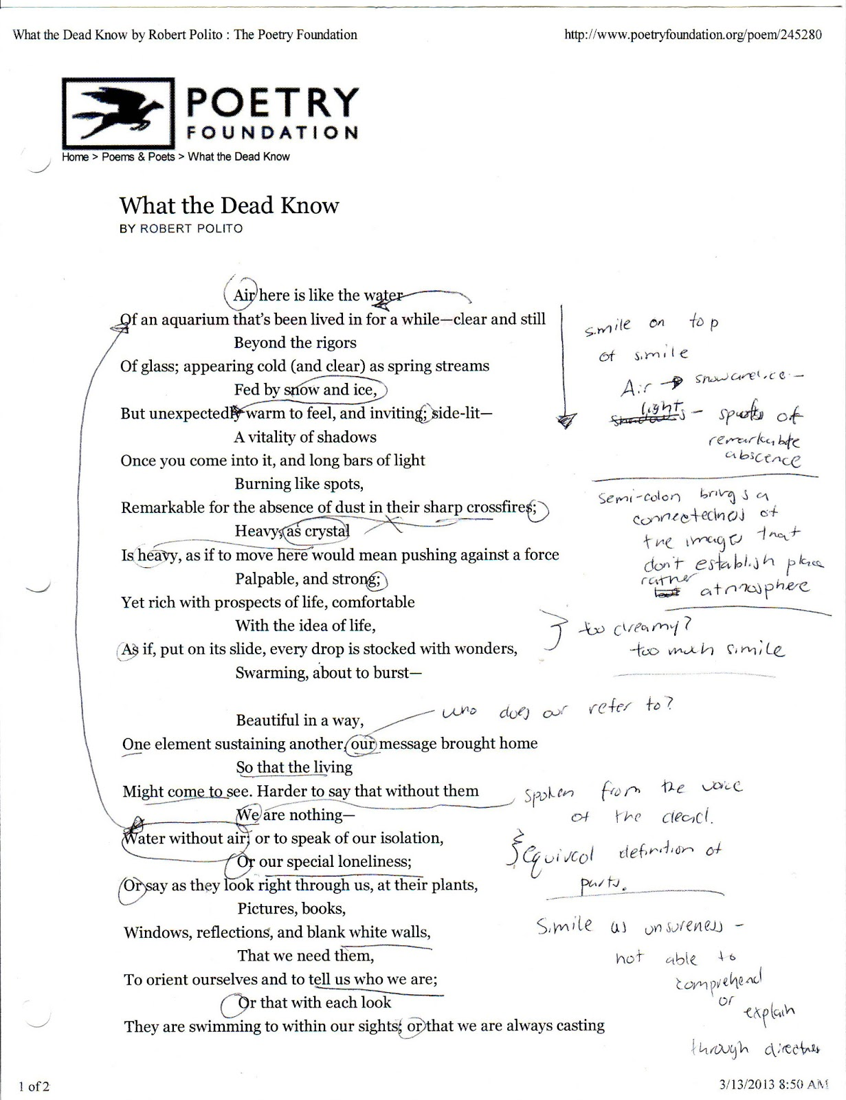 robert frost poem analysis Robert frost: poems study guide contains a biography of poet robert frost,  literature essays, quiz questions, major themes, characters, and a.