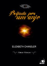 Download Grátis - Livro - Almas Gêmeas: Volume 3 - Trilogia Beijada por um Anjo (Elizabeth Chandler