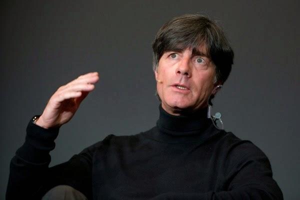 Joachin Löw quiere dirigir en España
